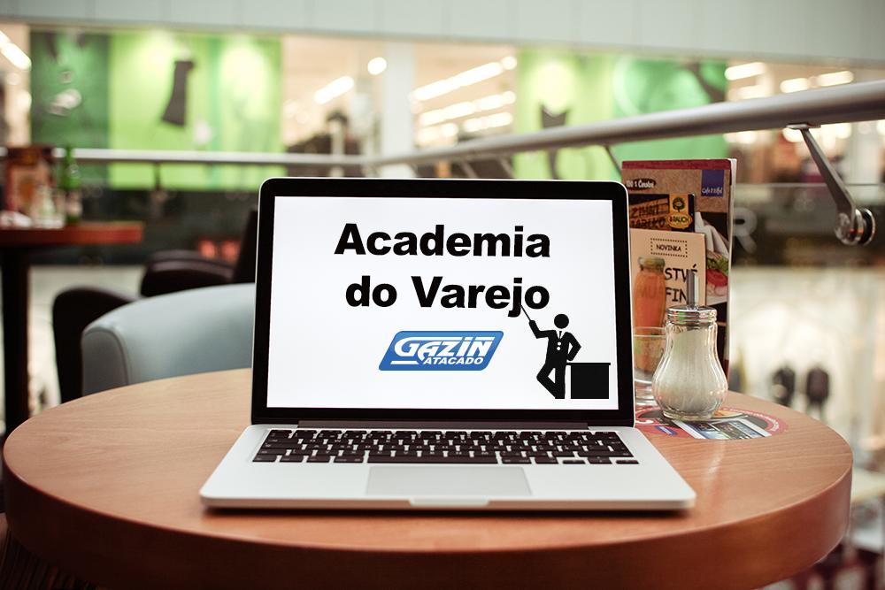 A Academia do Varejo vai fazer você vender mais!
