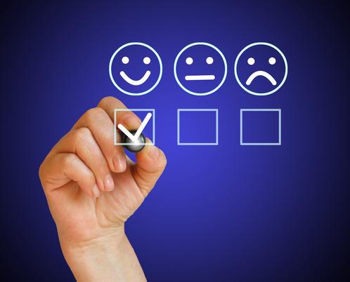 Dicas para medir a satisfação do cliente