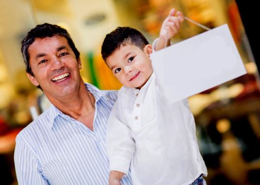 Dicas de vendas para o Dia dos Pais