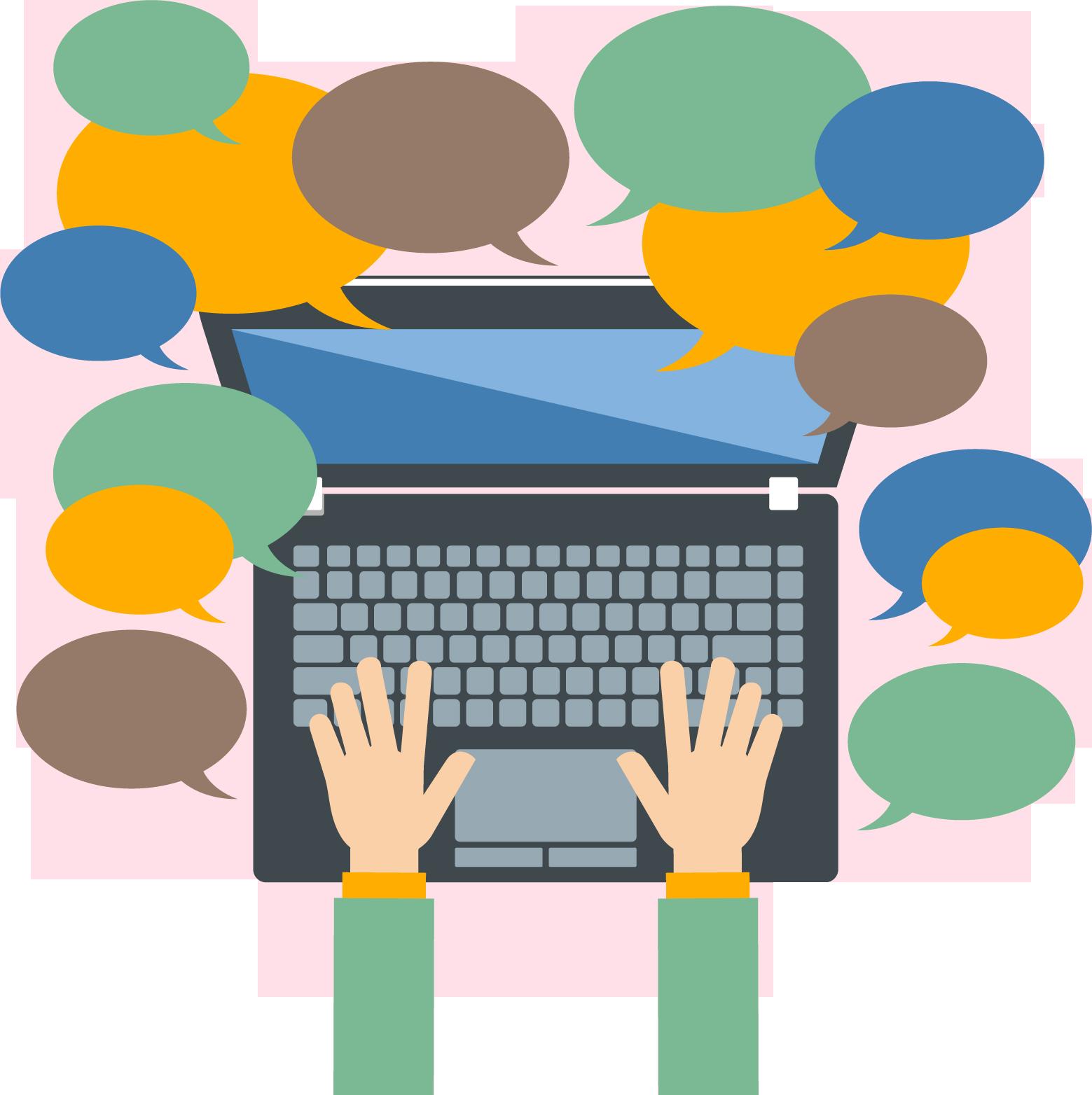 """""""Marketing e Comunicação: A Web como ferramenta para a ..."""