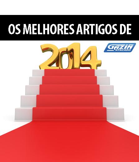 Os 70 melhores artigos de 2014