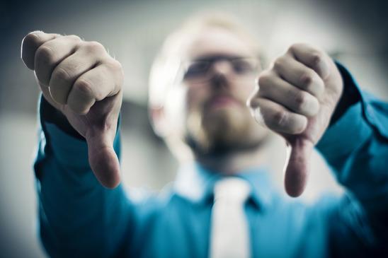 6 grandes erros que estão matando suas vendas