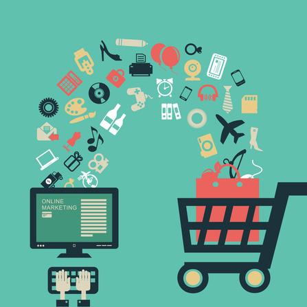 Loja física + loja virtual: como administrar?
