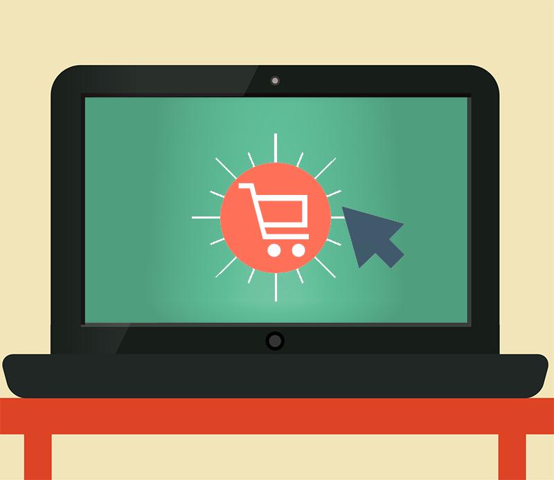 5 motivos para você começar a vender pela internet