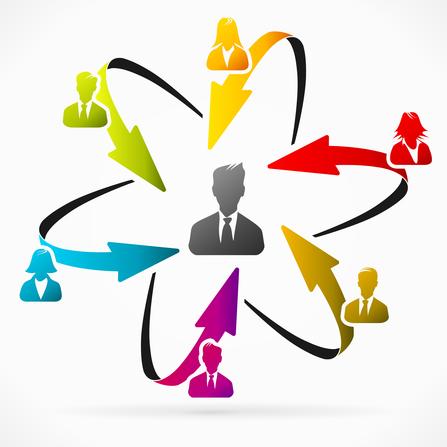A comunicação do líder e a retenção de talentos