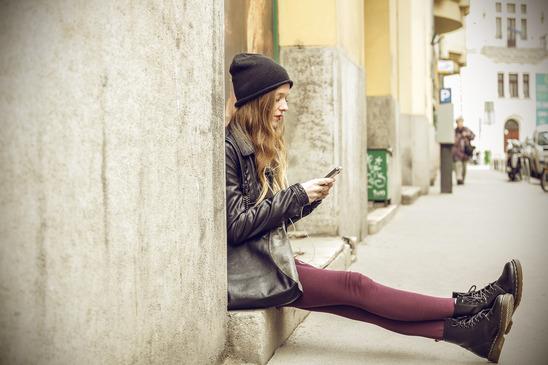 """A influência da """"geração smartphone"""" no varejo"""
