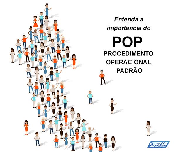 Entenda a importância do POP –  procedimento operacional padrão