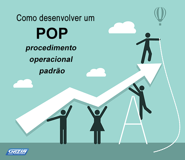 Como desenvolver seu procedimento operacional padrão (POP)