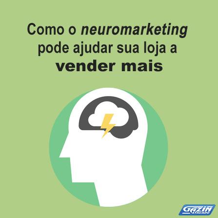 Como o neuromarketing pode ajudar sua loja a vender mais