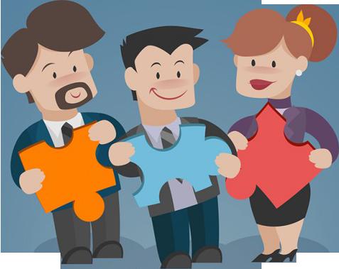Dinâmica De Grupo Integração 1 Blog Do Varejo