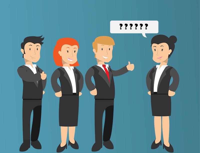 7 perguntas que todo líder deveria fazer à sua equipe