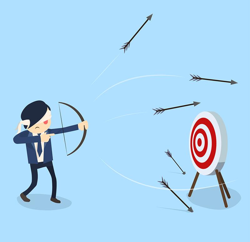 8 comportamentos dos vendedores que podem sabotar as vendas
