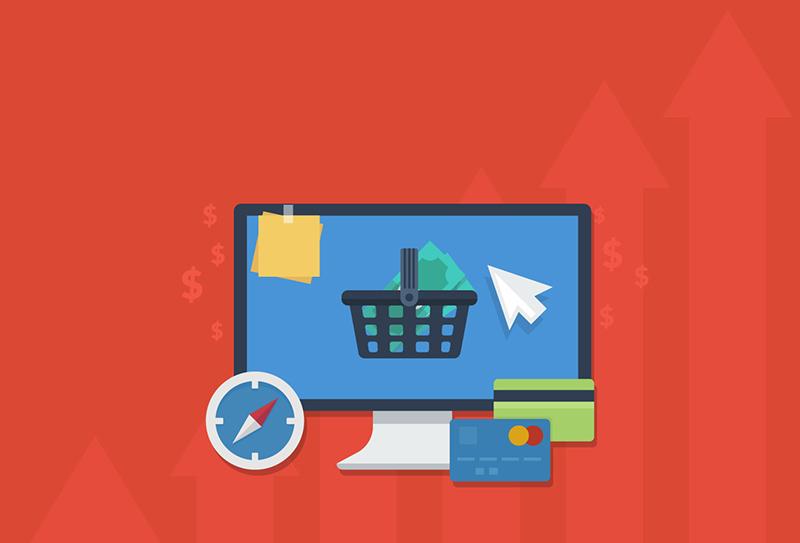 Análise do e-commerce no Brasil em 2015