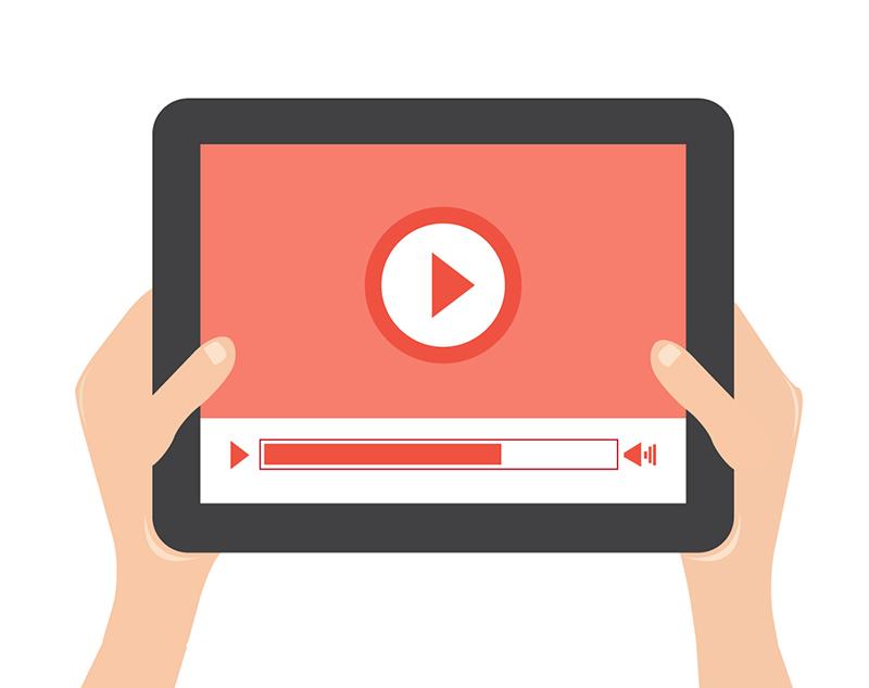 Como produzir conteúdo em vídeo para sua loja de forma simples e eficiente