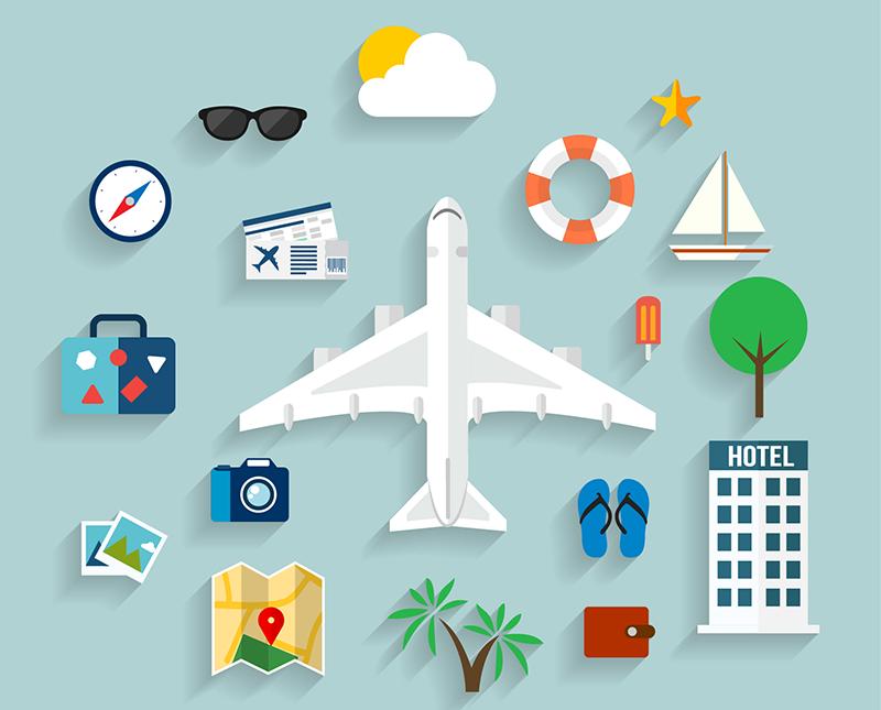 O que buscam os diferentes tipos de turistas brasileiros?