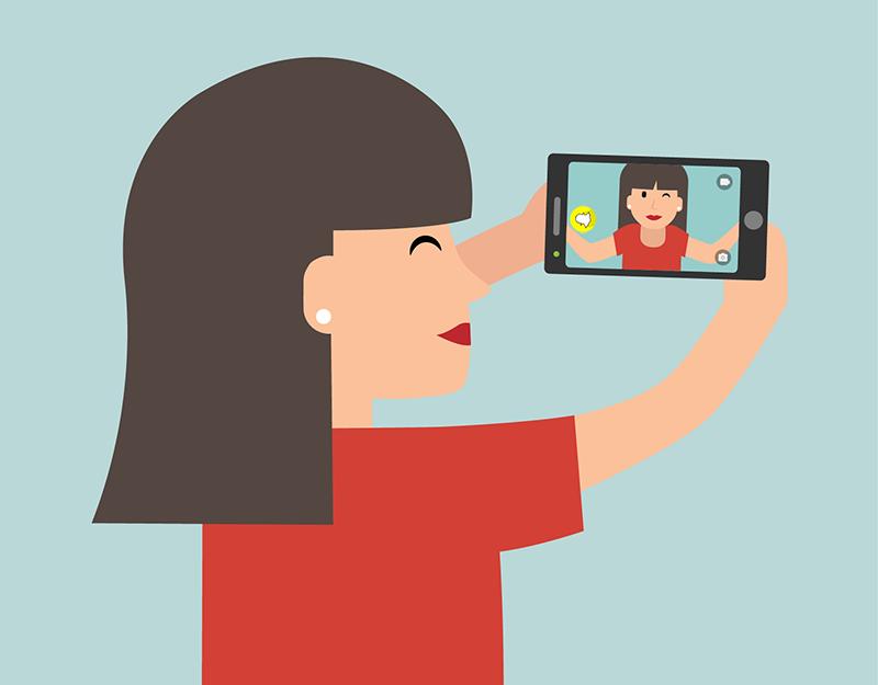O que é o Snapchat e como sua loja pode usar essa ferramenta