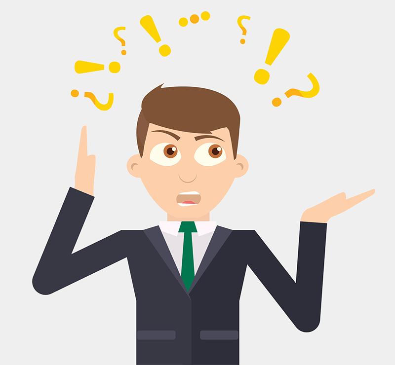 5 perguntas que prejudicam suas vendas