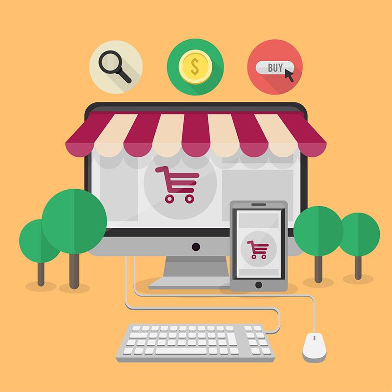 7 fatores que influenciam as compras pela internet