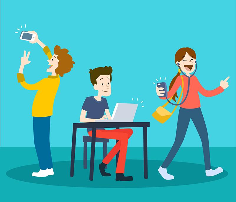 Como se comunicar com a nova geração de consumidores
