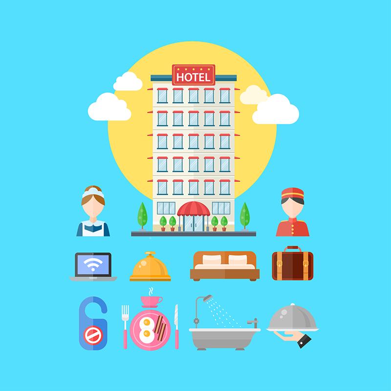 7 exemplos de como oferecer uma experiência marcante em seu hotel ou pousada