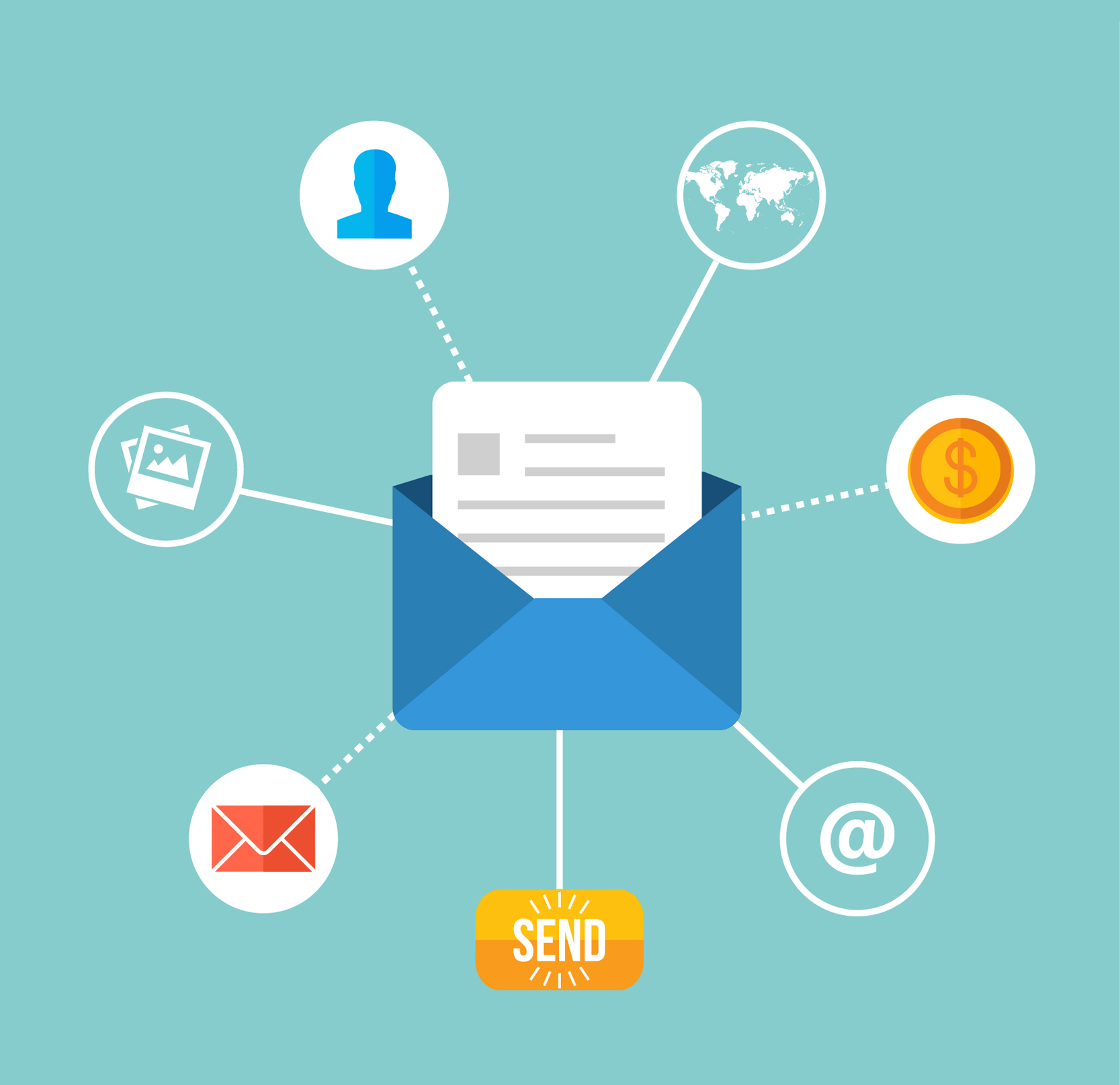 Como usar e-mail marketing na hotelaria