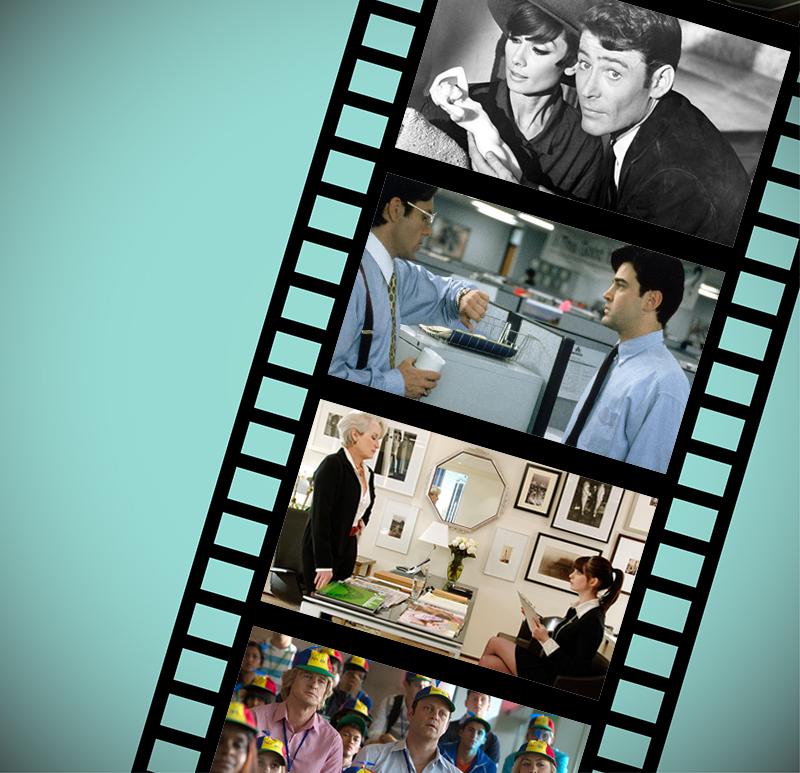 6 filmes com lições de gestão e liderança