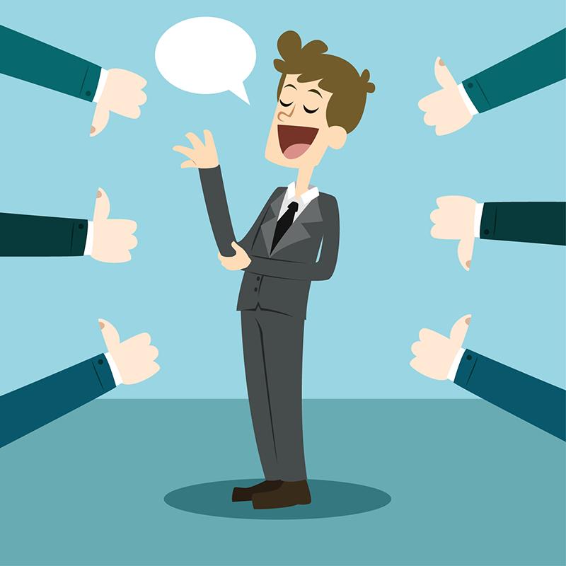 4 formas de medir a satisfação de seus hóspedes