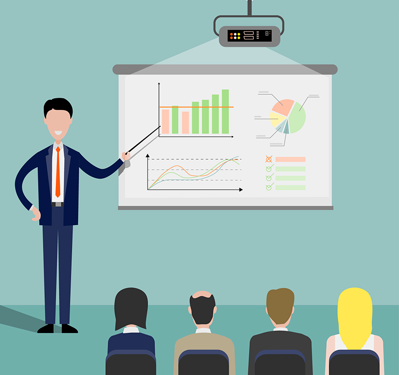 Como medir os benefícios que treinamentos podem trazer para a sua loja