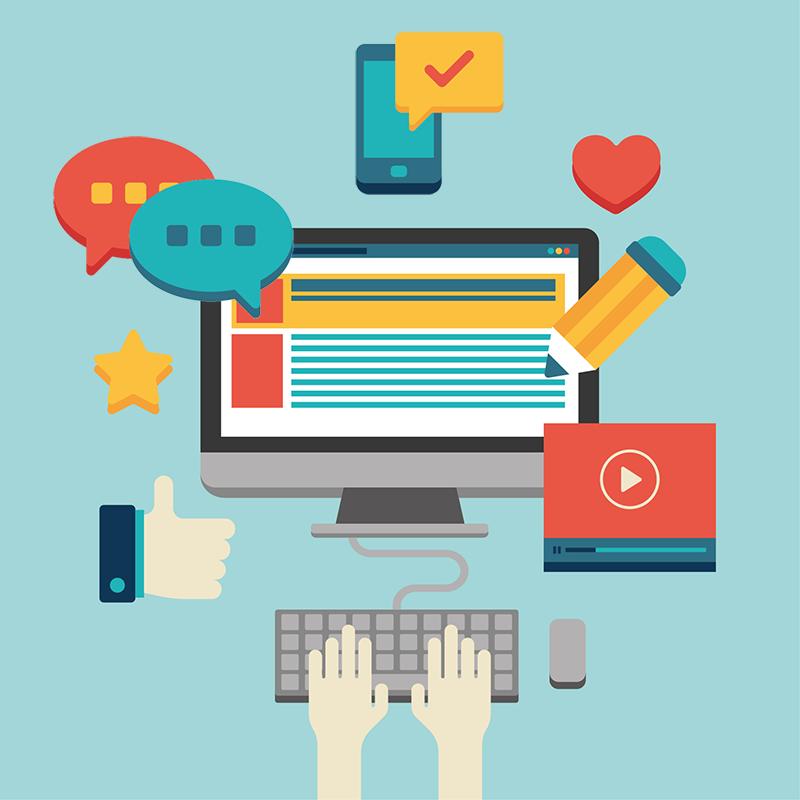 6 passos para construir uma estratégia de comunicação multicanal
