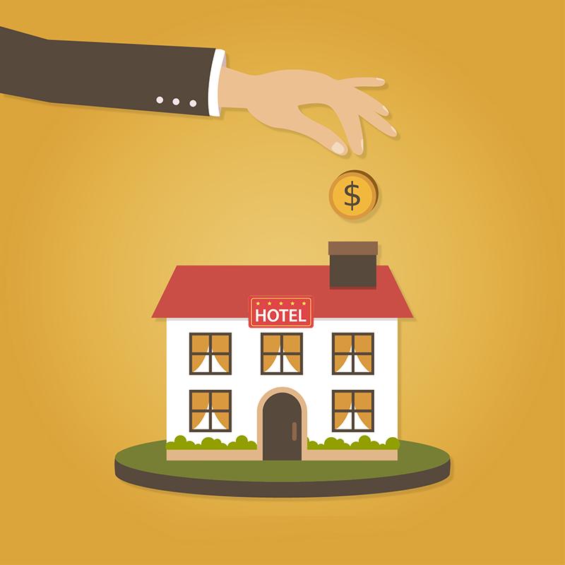 6 dicas de gestão financeira para o seu hotel ou pousada