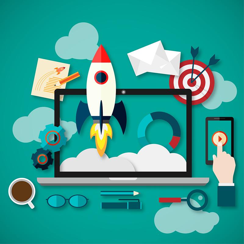 5 dicas para fortalecer sua marca na web
