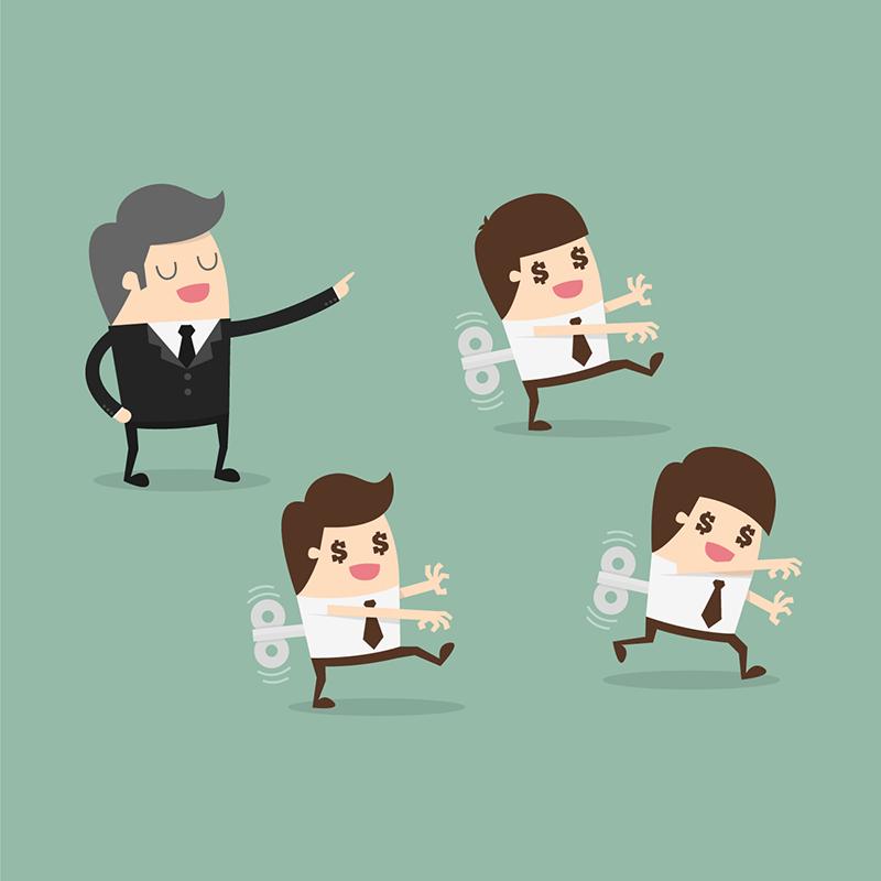 5 erros no treinamento da equipe de vendas