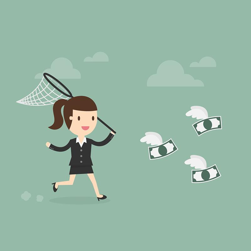 5 dicas para evitar a inadimplência