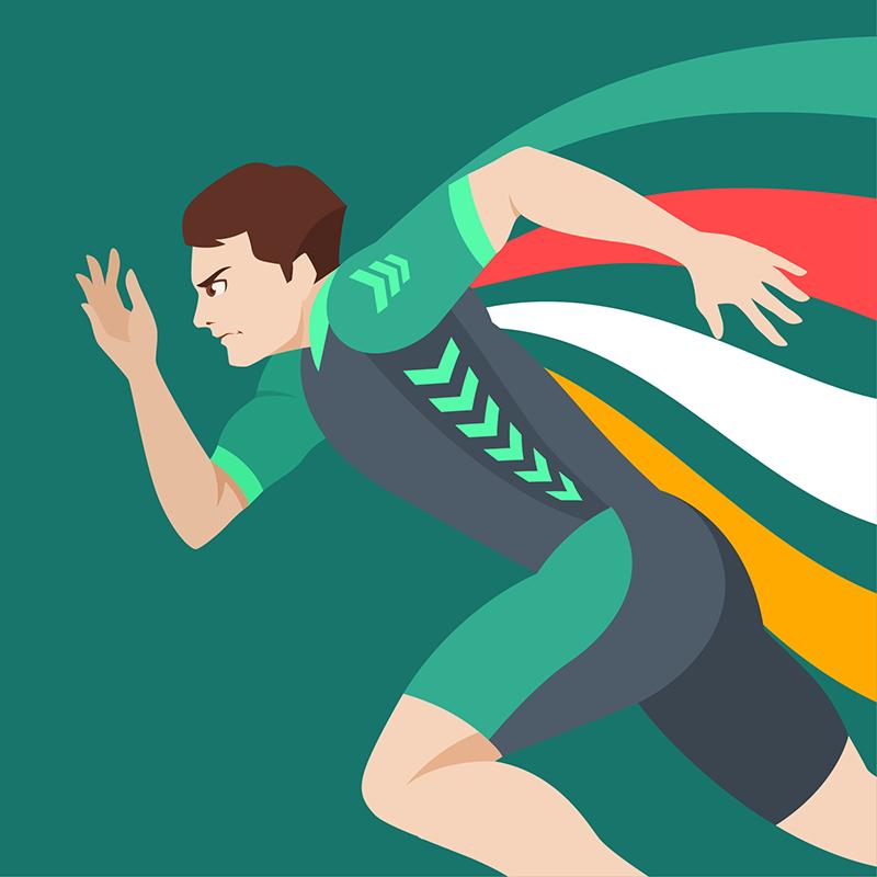O que gestores do varejo podem aprender com atletas olímpicos