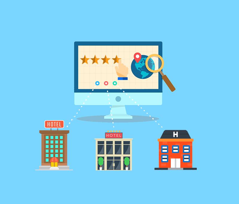 Como aumentar a pontuação de seu hotel ou pousada no TripAdvisor