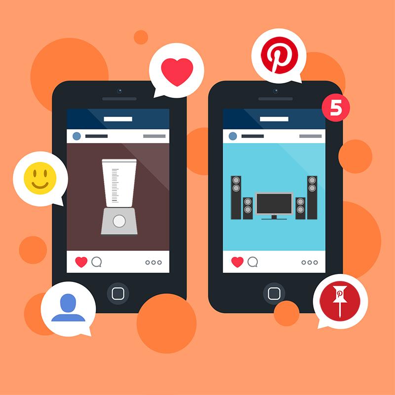 6 formas de usar o Pinterest para vender mais