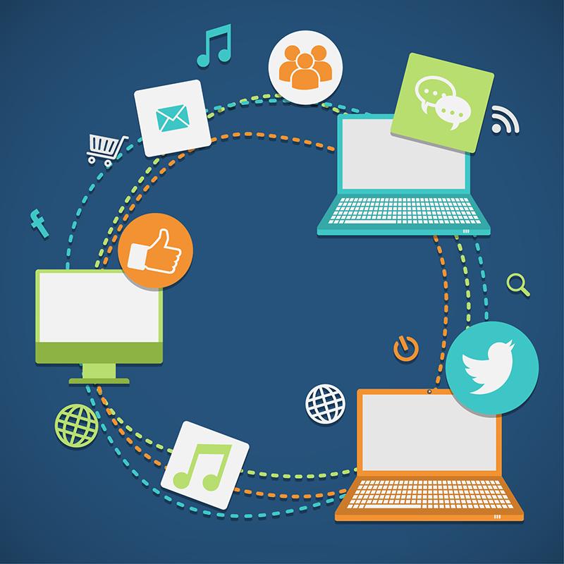 6 táticas gratuitas para aumentar o alcance de sua marca nas mídias sociais