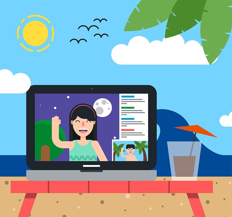 Ideias de vídeo marketing para o seu hotel ou pousada