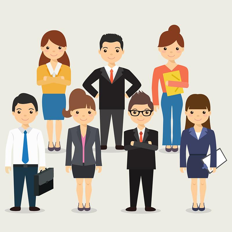 Como atrair e contratar os melhores profissionais para sua equipe