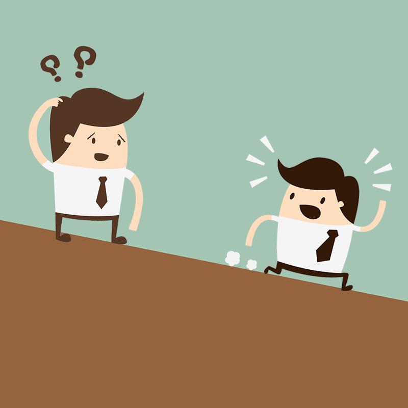 Dinâmica de grupo: como eliminar os irritadores que afastam os clientes