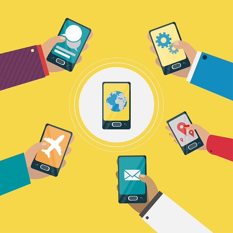 A importância do mobile na hotelaria