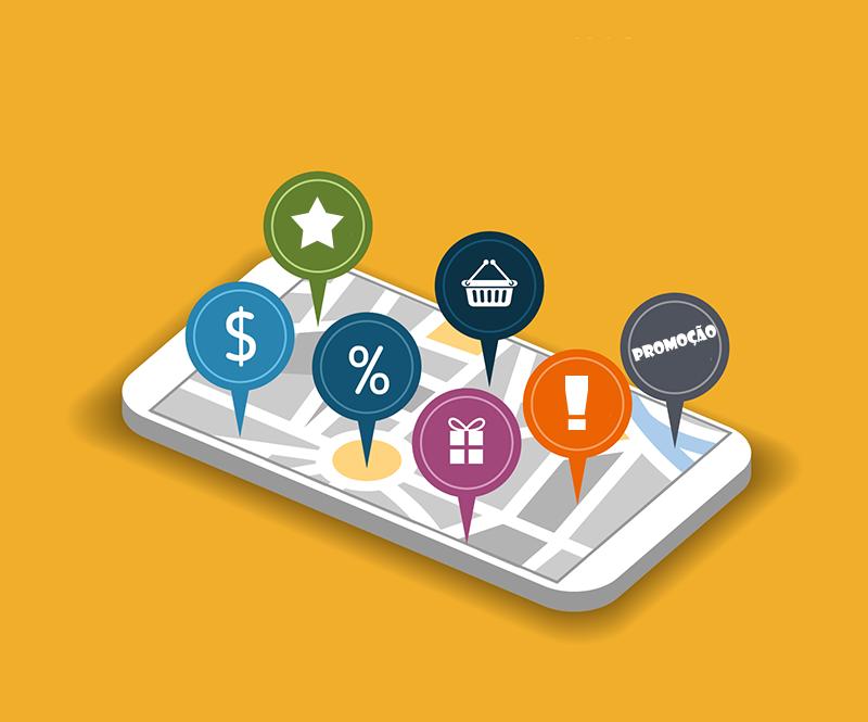 Vídeo: O poder do mobile no comércio eletrônico