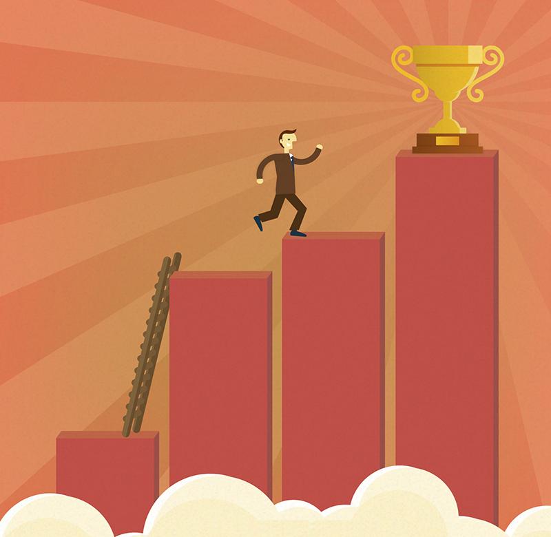 O caminho da excelência no varejo