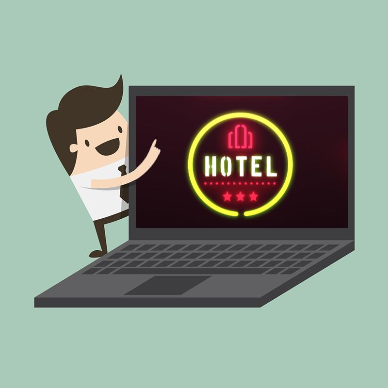 Como fazer seu hotel ou pousada ser encontrado no Google