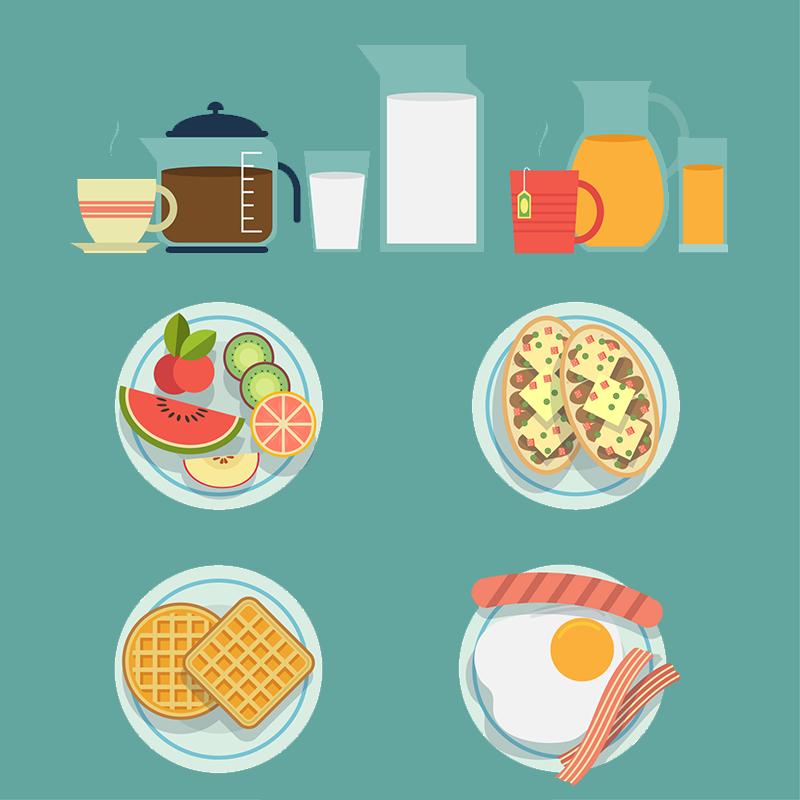 A importância do café da manhã e as tendências desse serviço na hotelaria