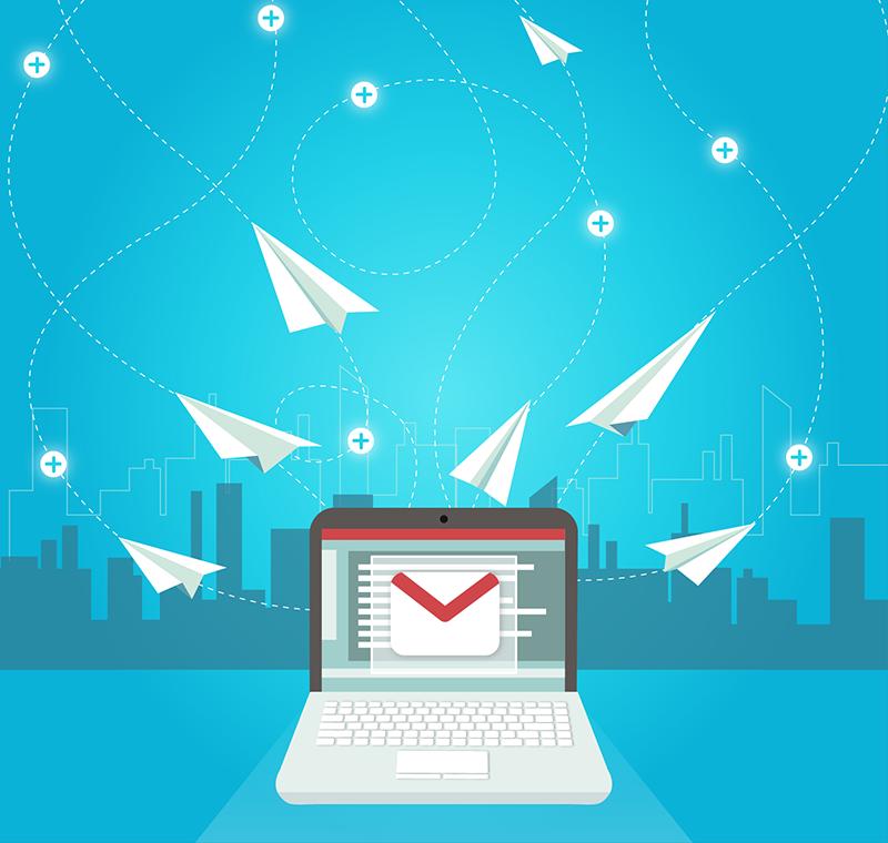 Vídeo: como construir campanhas de e-mail marketing de alto impacto