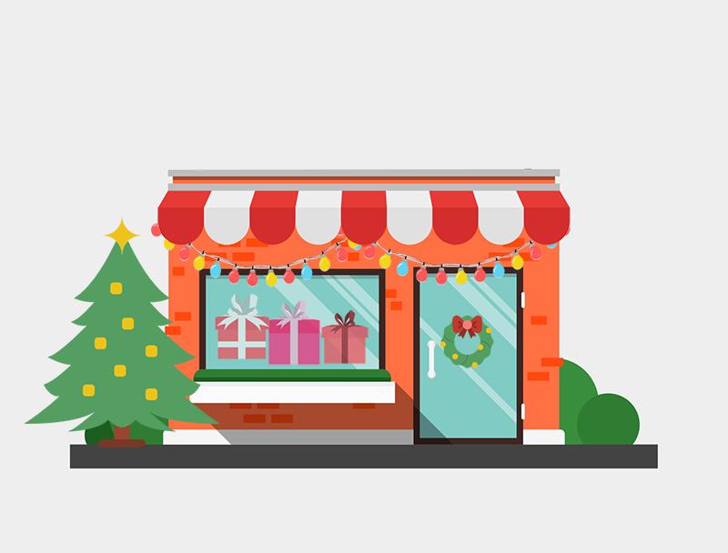 Guia: Como usar o merchandising para vender mais no Natal