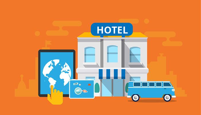 Artigos sobre hotelaria
