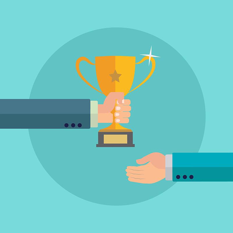 7 maneiras de incentivar seus vendedores – sem ser com dinheiro