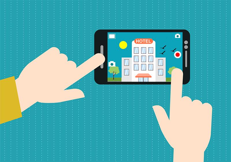 Como usar o Snapchat e o Instagram Stories na hotelaria